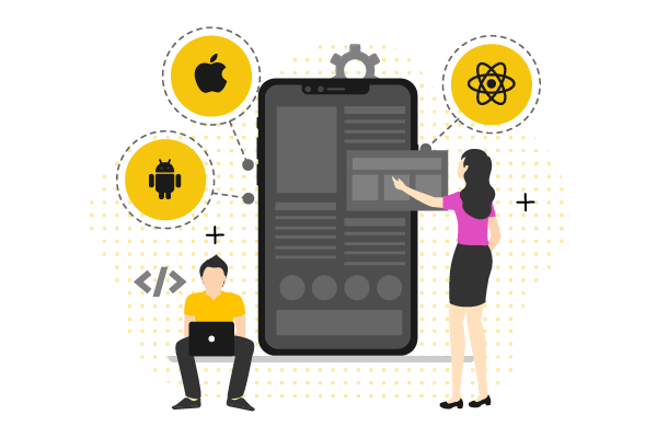 Approachs To Mobile App Development